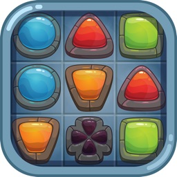 Jewelish Block Puzzle