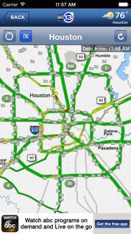 ABC13 Houston: News, Weather, Traffic screenshot-3