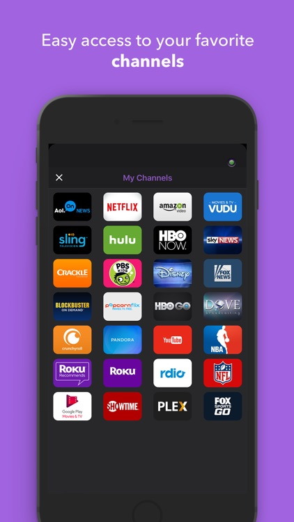 Remote 11 | Remote for Roku