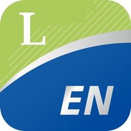 Lingea Anglicko-slovenský vreckový slovník