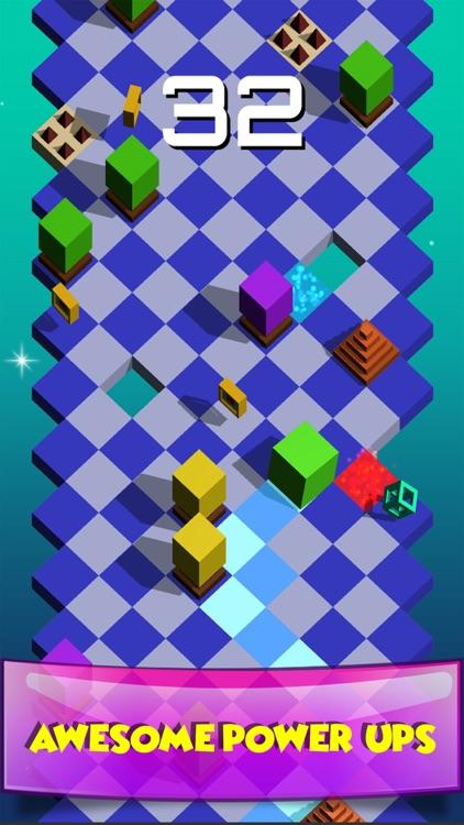 Rolling Cube screenshot-0