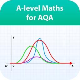 A level Maths Revision AQA Lite