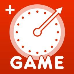 Clocks Game Plus