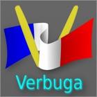 Verbuga French Verb Trainer icon