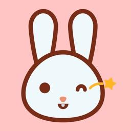 Bunny Emoji