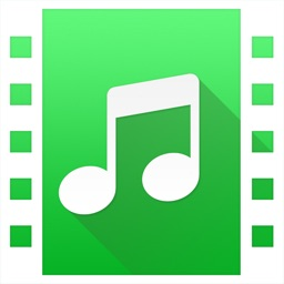 Music 2 Video - Easy add music to videos