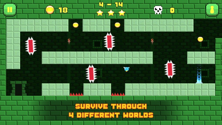 Super Nano Jumpers screenshot-4