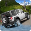 Hill 4x4 Vehicle  : Mountain Jeep Drive 2017 Reviews