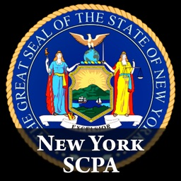 NY SCPA 2017 - Surrogate's Court Procedure Act