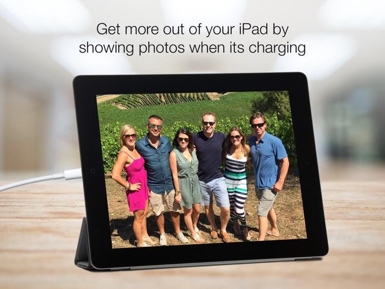 SendFrame - WiFi Photo Frame Slideshow