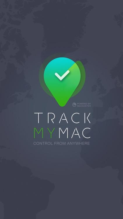 Track My Mac screenshot-0