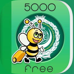 5000 Phrases - Learn Arabic Language for Free