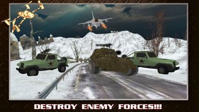 US Army Drone Strike Air Combat: Flight Simulator screenshot four