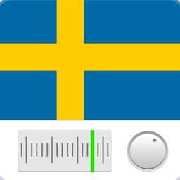 Radio FM Sweden online Stations