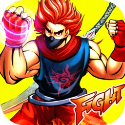 Ultimate Ninja Fighting Free