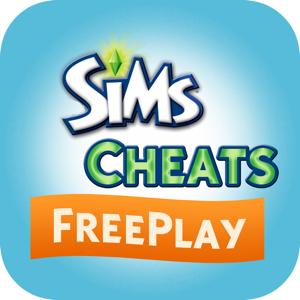 Cheats for The SIMS FreePlay Free Reference app