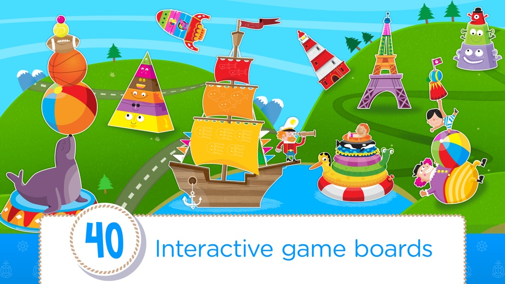 Towers puzzle games for kids in preschool free hack tool