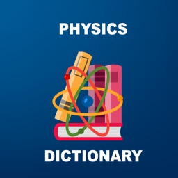 Physics Dictionary Offline & free