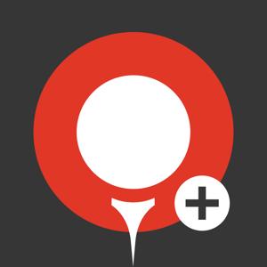 Golfshot Plus: Golf GPS + Scorecard + Handicaps app