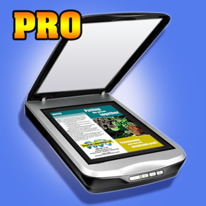 Fast Scanner Pro : PDF Scanner to scan document app