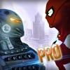Spider Strange Robot War Hero Pro