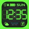 Clockr - iPadアプリ