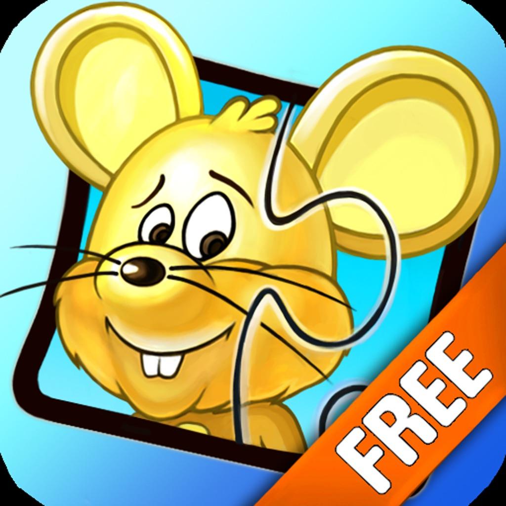 Animal Shape Puzzle- Educational Preschool Games hack