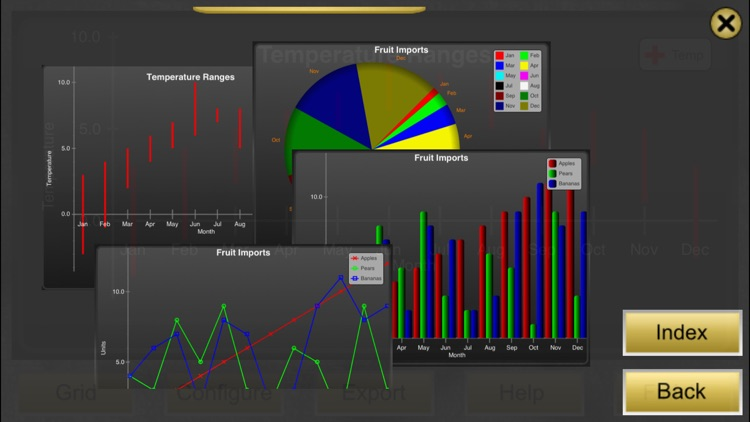 Chart Wizard screenshot-2