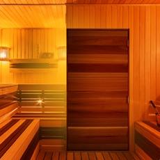 Activities of Escape Game Locked Sauna