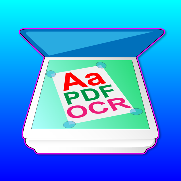 Iscanner document scanner or business card ocr on the app store reheart Choice Image