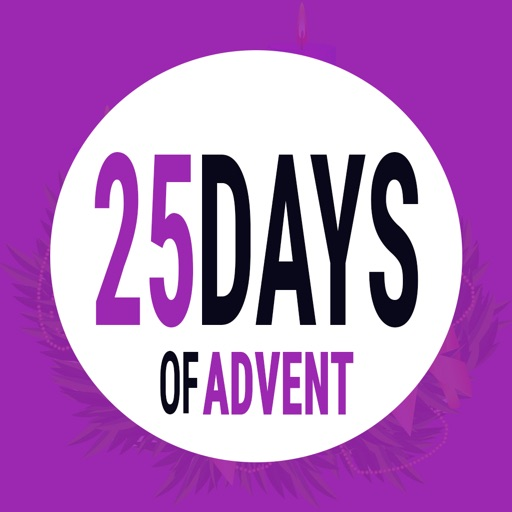 25 Days Of Advent