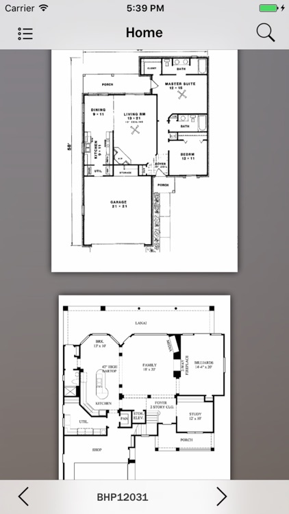 Bungalow House Plans Guide! screenshot-3