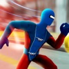Run Super Hero Run