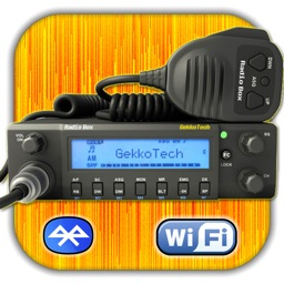 CB Radio 2015 (Light)