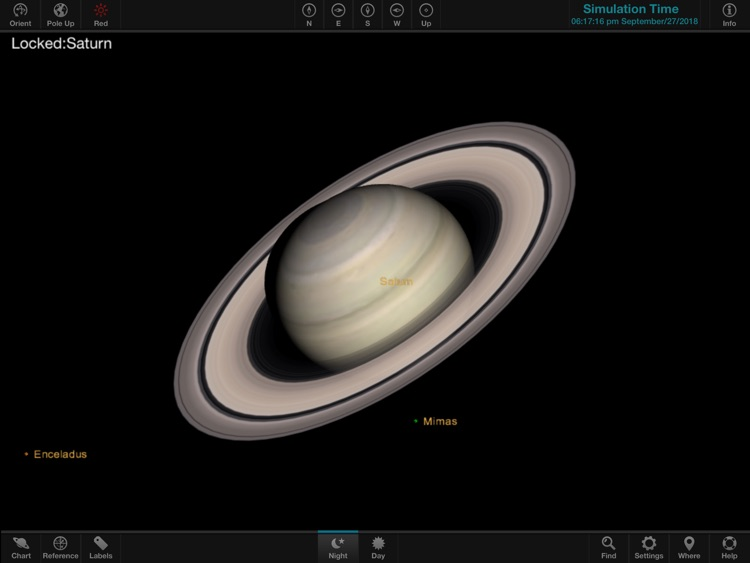 TheSky HD screenshot-3