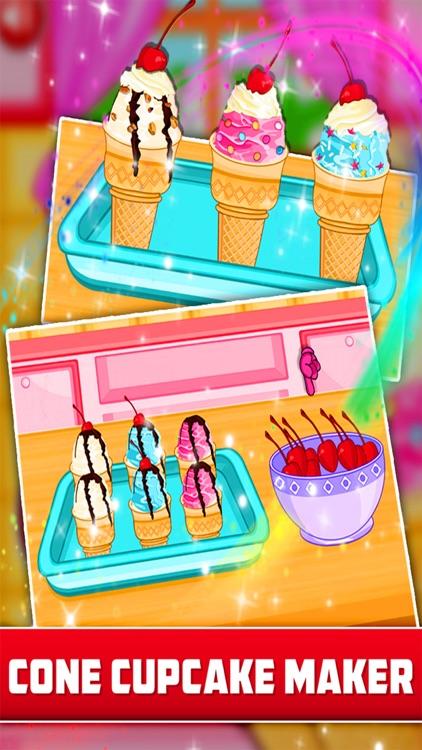 Ice Cream - Maker screenshot-3