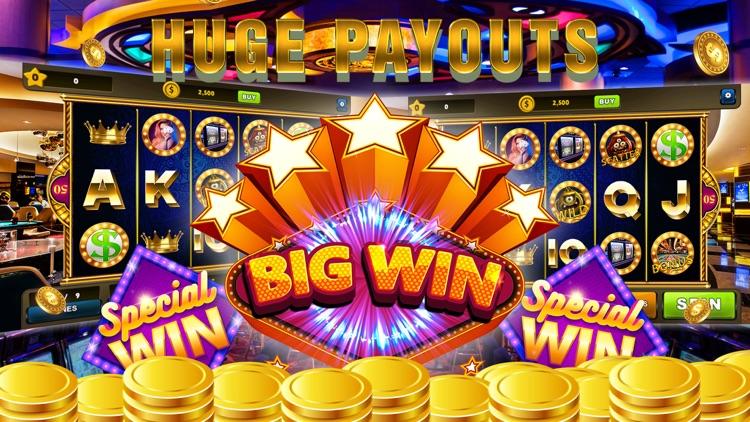 Smash Hit Slot Machines – Rich of Smashy Jackpot