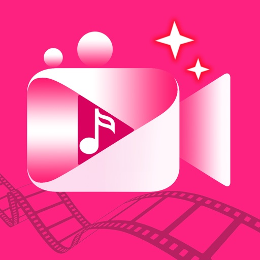 Recorder Music Video Editor & Clips Movie Maker