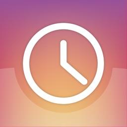LRM - Nightstand alarm clock