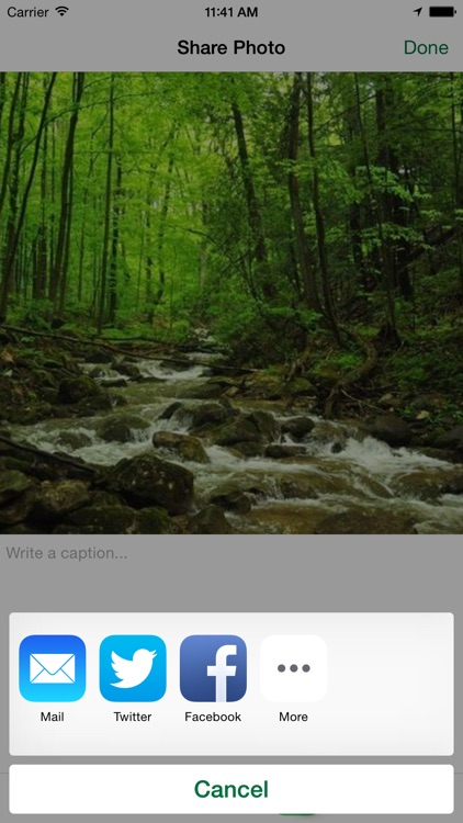 The Bruce Trail screenshot-3