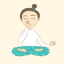 Alternate Nostril Breathing-Nadhi Sodhana Pranayam