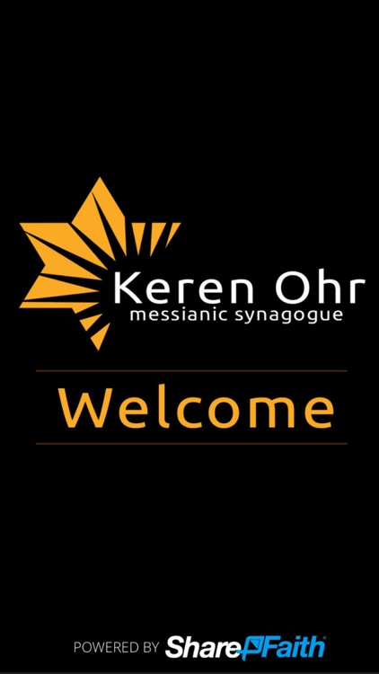Keren Ohr Messianic Synagogue