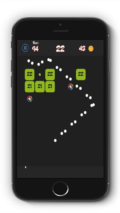 Color Bricks Shooter screenshot-3