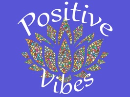 Positive Vibes Sticker Pack