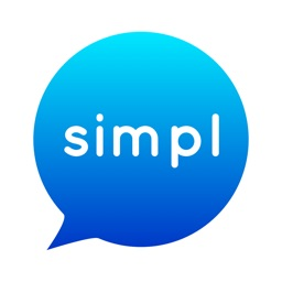 Simpl - Video & Audio Calls and Chat