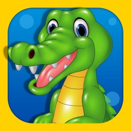 Kids Dinosaur Puzzles Games Toddler Jigsaw Puzzle