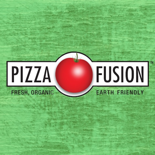 Pizza Fusion Official Ordering App Icon