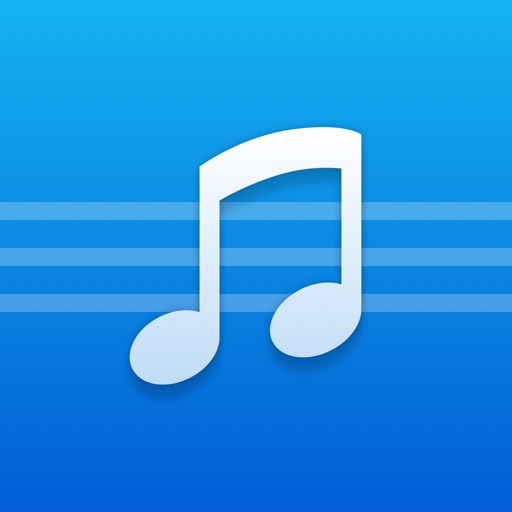 Free Mp3 Music Player & Playlist Manager for Cloud by Dudure