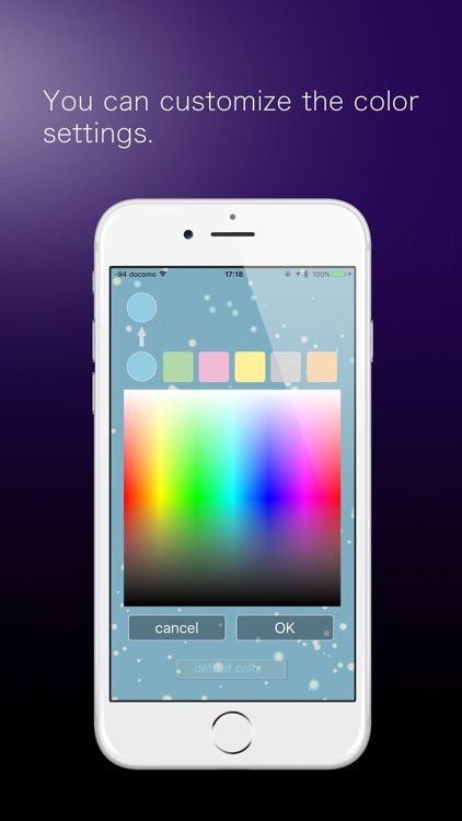 Color Breath Yoga screenshot-3