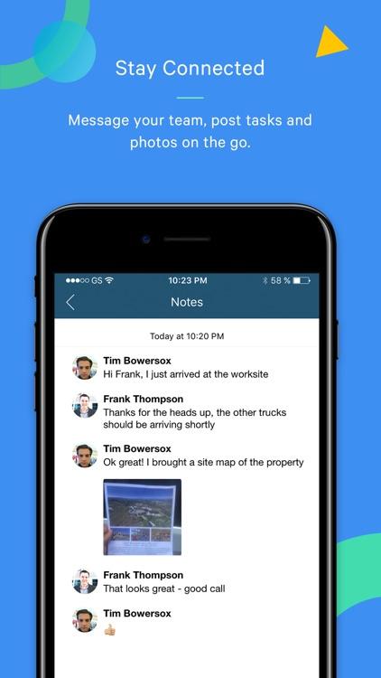 Boomr - Employee Time Tracking screenshot-3